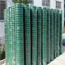 十年老厂散养鸡围栏铁丝网最粗丝是多少 绿色浸塑养鸡铁丝网河北衡水优盾