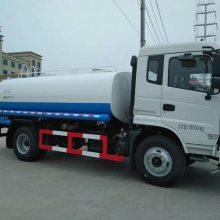12吨洒水车 东风145XZL5164GSS4型洒水车厂家直销