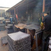 厂家批发工地建筑用钢板网 菱形脚踏钢板网 重型菱形孔网片