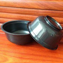 175口径塑料碗/1000ml方便面塑料碗