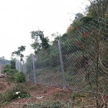 开平SNS柔性边坡防护网生产厂