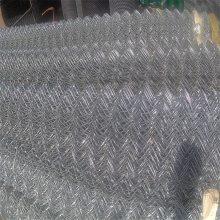旺来矿用勾花网 勾花网报价 塑胶网球场围网