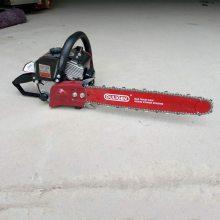 启航牌带土球汽油挖树机 汽油挖根机 手持式汽油挖树机