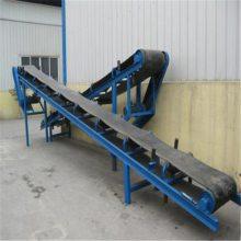 v型皮带送料机价格 固定式方管运输机A88