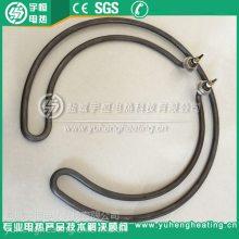 铸铝专用不锈钢加热管 模具加热管 马蹄形加热管 异型加热管