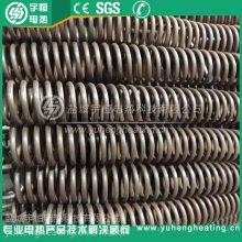 锂电池材料保护气氛电热推板式隧道窑专用高温电炉丝 高温发热丝