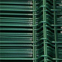 铁路护栏 车间防护网 安全围网