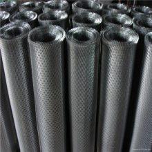 养殖围栏网 菱形铁丝网价格 菱形钢板网批发