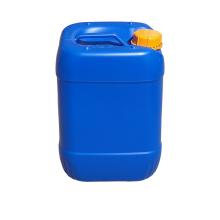 优质加厚山东10升农药塑料桶10L白色堆码塑料桶 10kg化工方桶