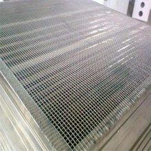 旺来轧花网片 钢轧花网 不锈钢丝筛网
