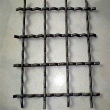 旺来黑钢轧花网厂 不锈钢轧花网厂 不锈钢丝网图片