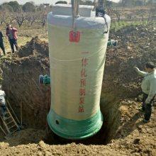 信阳预制泵站生产厂家