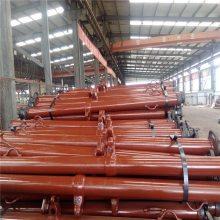 27硅锰无焊缝钢管热轧管悬浮式单体液压支柱生产供应商通晟工矿