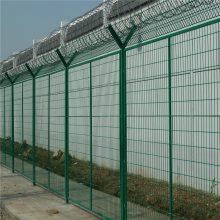 旺来沈阳框架护栏网 绿化围栏 塑木栅栏