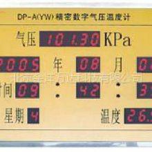 DP-A(YW) 精密数字气压温度计 型号:DP-A(YW)