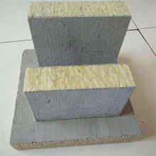 岩棉复合板厂家出厂有严格的行业标准