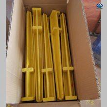 预埋500电缆沟支架,复合材料电缆支架哪里有 六强玻璃钢
