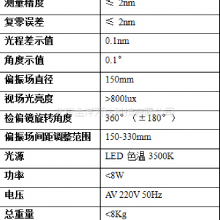 LZY-150D 数显玻璃制品应力检查仪 型号:LZY-150D