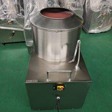 双丰电动商用拌面机15公斤拌面机面粉自动拌粉机 做面条和面机