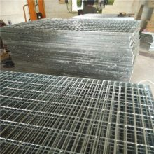 旺来热镀锌格栅板 排水沟盖板 复合盖板