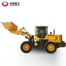 加高臂装载机小型装载机厂家直销四川