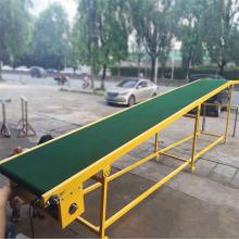 按要求制作PVC带式运输机 高效皮带机A88