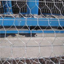 旺来石笼网网箱 铅丝石笼 格宾网型号