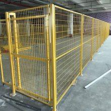 清远监狱围栏网 护栏网厂家 阳江低碳钢丝护栏 炎泽网业 包塑铁线