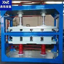 门芯板生产线设备