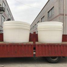 厂家直销PE腌制塑料盆 食品级蔬菜腌制桶 塑胶发酵缸