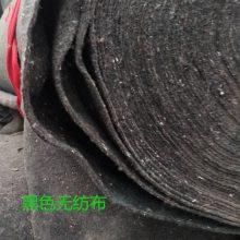 厂家供应食用菌大棚用防晒保温无纺布毡山东章丘价格