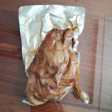 生产定制烧鸡真空袋/超阻隔德州扒鸡高温杀菌真空内袋