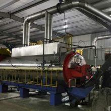 德创机械动物无害化处理设备专业生产厂家 无害化盘管烘干机 羽毛粉烘干机