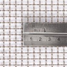 旺来小轧花网 安平不锈钢轧花网厂 201不锈钢丝网
