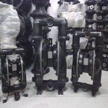 供应 BQG系列矿用气动隔膜泵 品质保障 价格公道