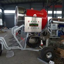0度出雪高性价比的诺泰克人工造雪机