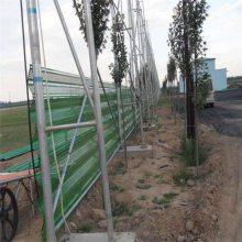 旺来挡风抑尘网 防滑冲孔网 Q235吊顶冲孔网