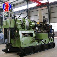 山东厂家直销XY-44A回转式钻机 华夏巨匠1000米水文地质水井钻机 大型钻井机械设备