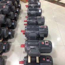 电机YVF2-250M-4转速 55KW 上海德东电机厂专业生产