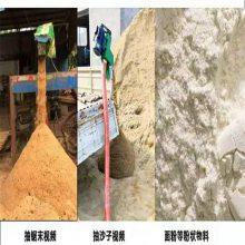 新款抽粮泵设备 每天都在进步的粮食抽粮泵 润丰机械