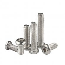 【金聚进】不锈钢螺钉中GB代表什么?常用的规格有哪些