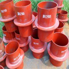 厂家直销乾胜牌DN150柔性防水套管物流送货上门,刚性防水套管质量一流,生产批发各种防水套管穿墙管