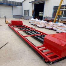 8米混凝土路面摊铺整平机 滚轴式摊铺机15853778056