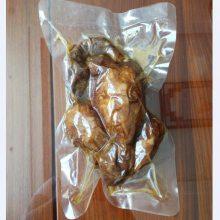 扒鸡真空袋/透明高温蒸碗扒鸡内袋