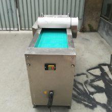 启航牌660多功能切菜机 不锈钢带离心切片机 土豆切丝机