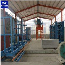 宁津鑫达新型轻质外墙保温建材设备厂家