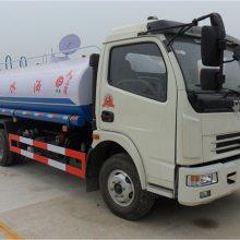 3吨5吨8吨绿化喷洒车厂家价格