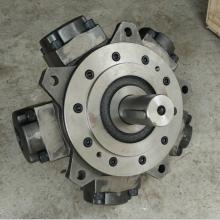 海天注塑机外五星曲轴连杆式径向柱塞液压马达JHM8-900替代因特姆
