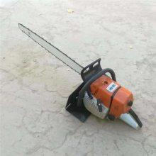 苗木断根挖树机 手持式汽油起树机 富兴铲头式挖树机