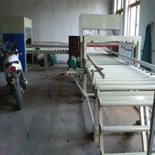 全自动复合水泥发泡保温板生产线设备厂家 价格 图片